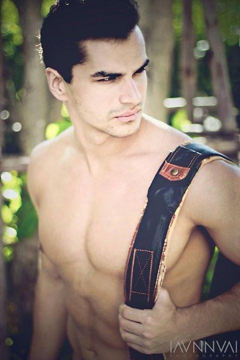 Artem G @ModelSocietyInternational (12)