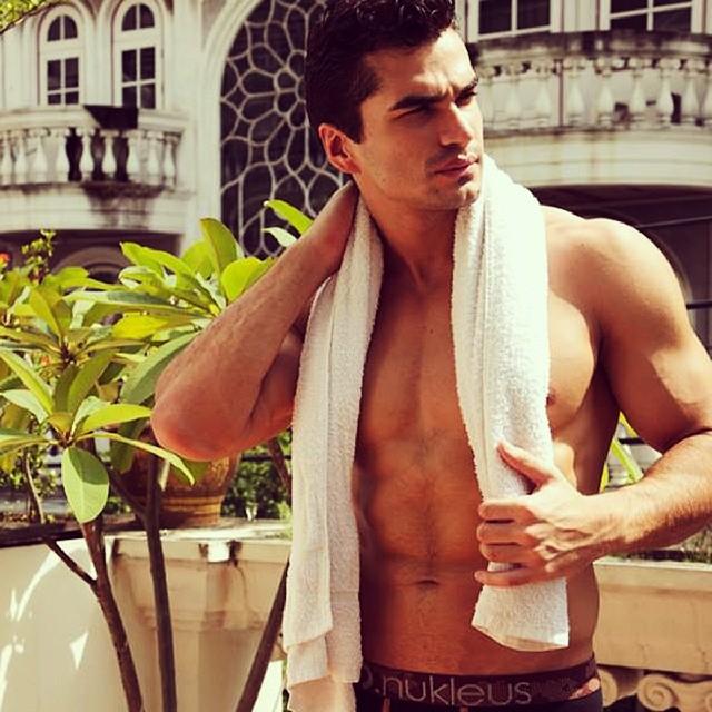 Artem G @ModelSocietyInternational (16)
