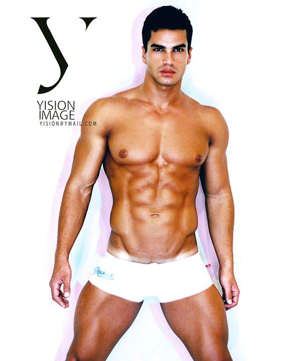 Artem G @ModelSocietyInternational (17)