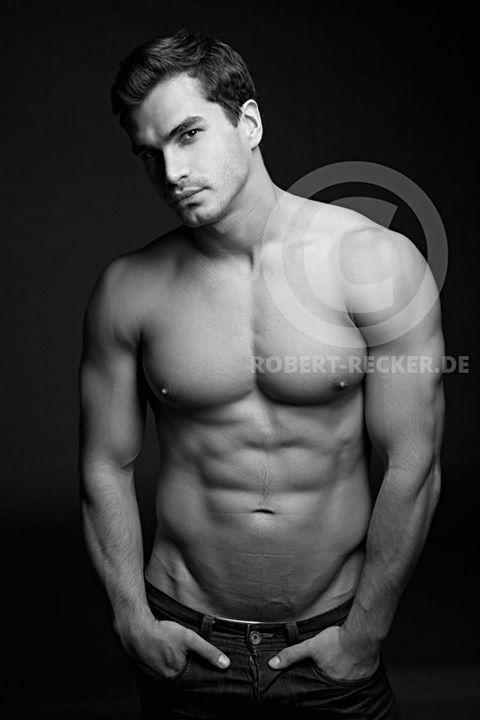 Artem G @ModelSocietyInternational (3)