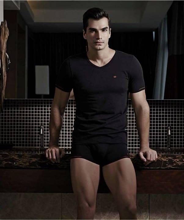 Artem G @ModelSocietyInternational (7)