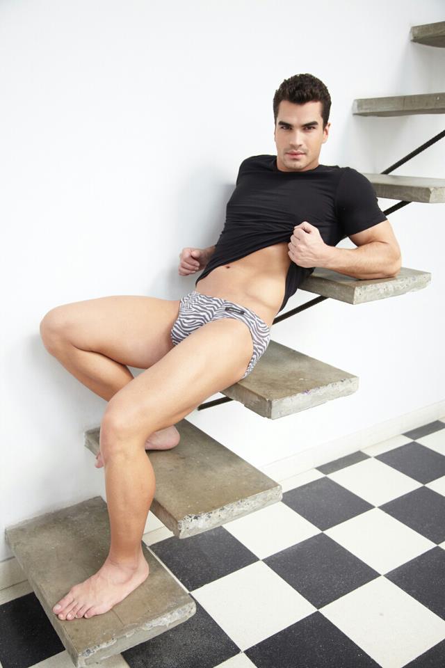 Artem Golubev_MSI Modeling Agency in Bangkok Thailand_By Miss Josie Sang_07