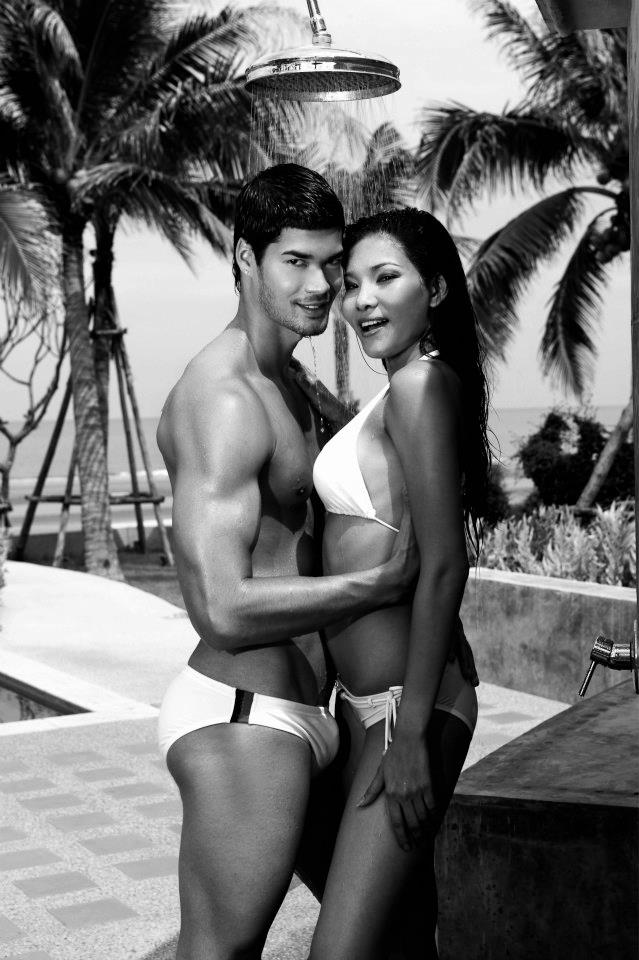 Phil Blaze@MSI Modeling Agency in Bangkok Thailand_By Miss Josie Sang (1)