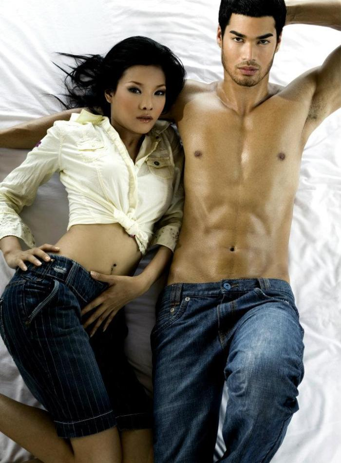 Phil Blaze@MSI Modeling Agency in Bangkok Thailand_By Miss Josie Sang (2)