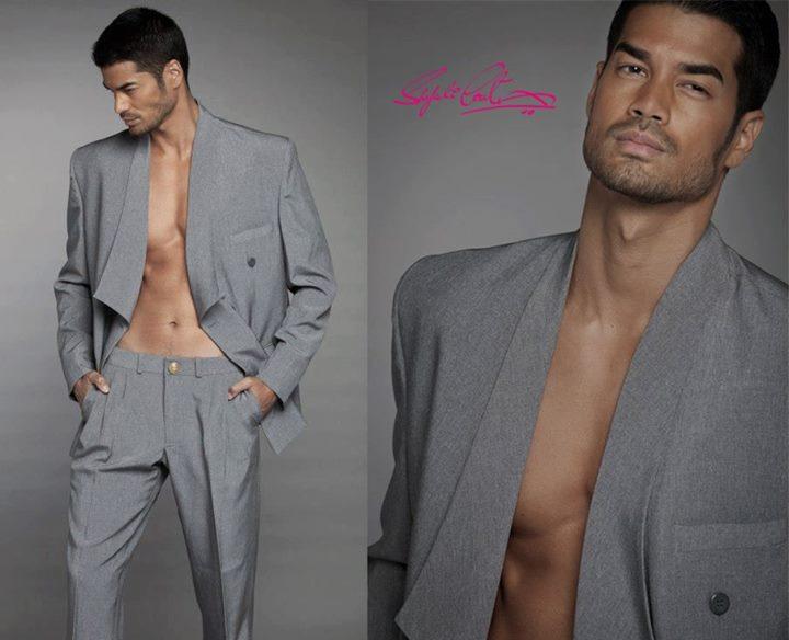 PHIL B@MSI Modeling Agency in Bangkok Thailand_By Miss Josie Sang+66817223696 (3)