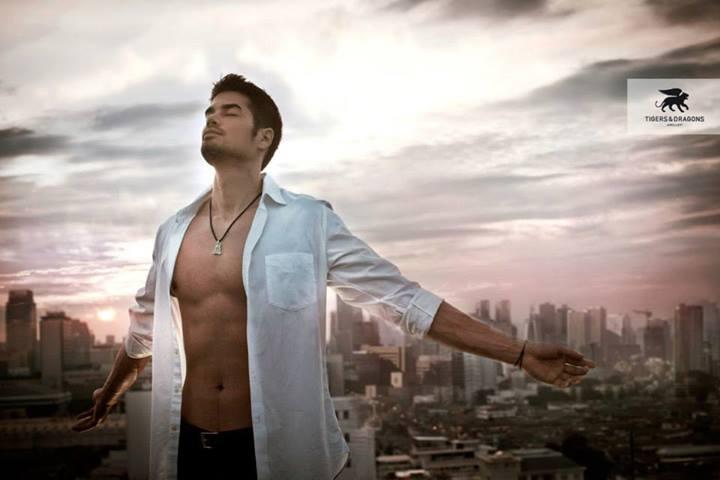 PHIL B@MSI Modeling Agency in Bangkok Thailand_By Miss Josie Sang+66817223696 (4)