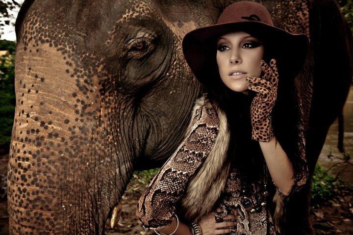 Alexandra Merle-Sivasri @MSI Modeling Agency in Bangkok Thailand_By Miss Josie Sang+66817223696 (23)