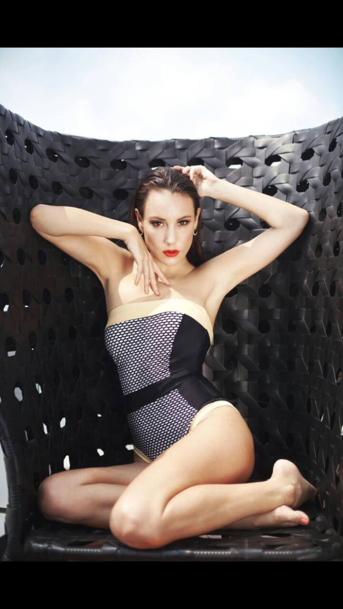 Alexandra M@MSI ModelingAgencyinBangkokThailand By MissJosieSang โจสิตา แสงสว่าง โจซี่โมเดลโซไซตี้ โมเดลลิ่งเอเจนซี่