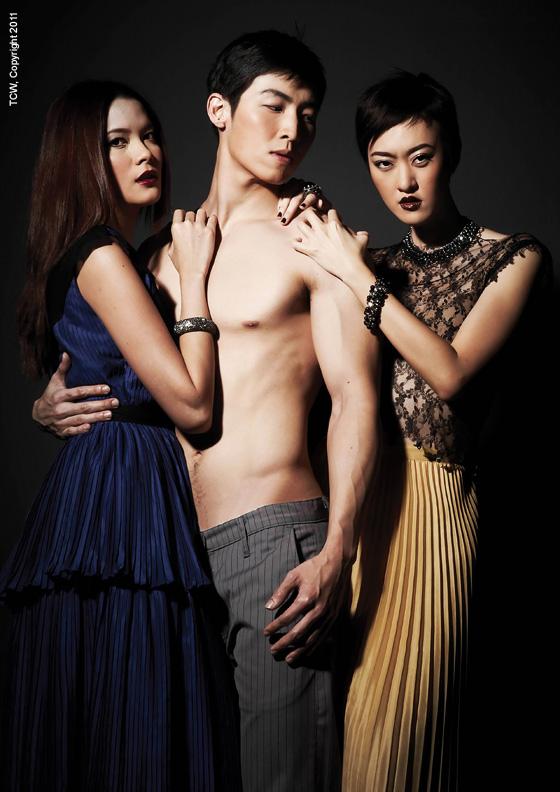 Bas Thatchaphol @MSI Modeling Agency in Bangkok Thailand By Miss Josie Sang+66817223696 โมเดลลิ่ง เอเจนซี่ (5)