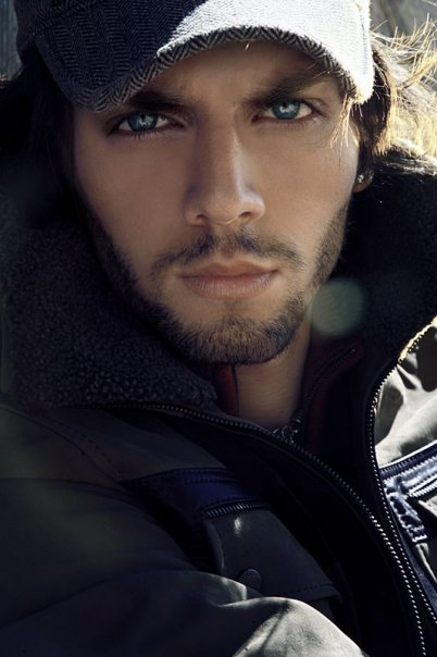 Iranian Modeling Male Models Picture