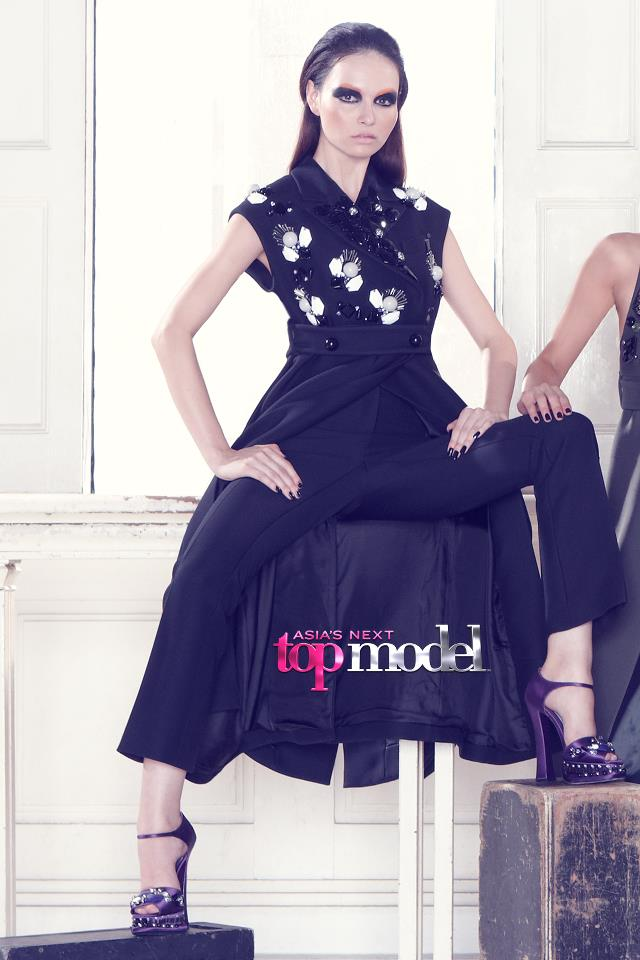 Jessica A-Asia's Next Top Model (1)