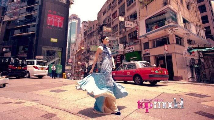 Jessica A-Asia's Next Top Model (10)