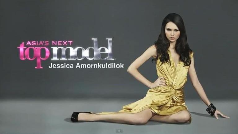 Jessica A-Asia's Next Top Model (11)