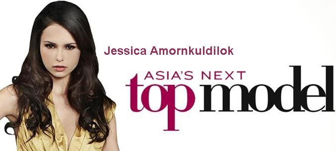 Jessica A-Asia's Next Top Model (12)
