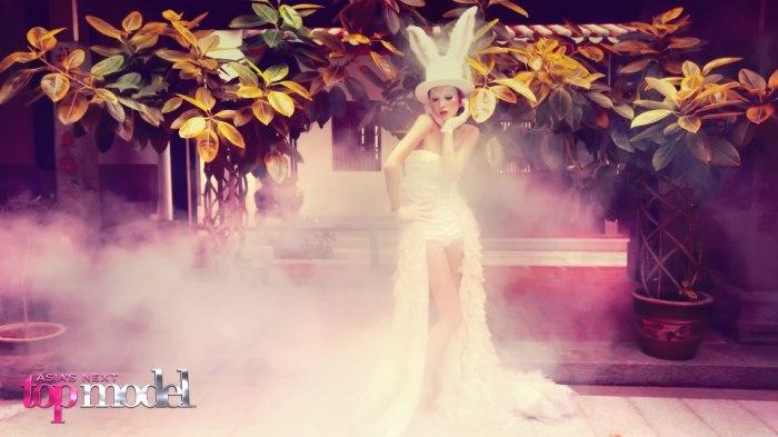 Jessica A-Asia's Next Top Model (2)