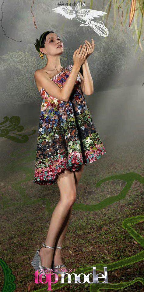Jessica A-Asia's Next Top Model (6)