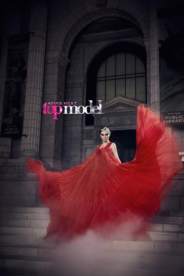 Jessica A-Asia's Next Top Model (7)