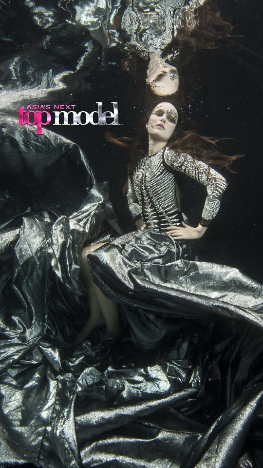 Jessica A-Asia's Next Top Model (8)