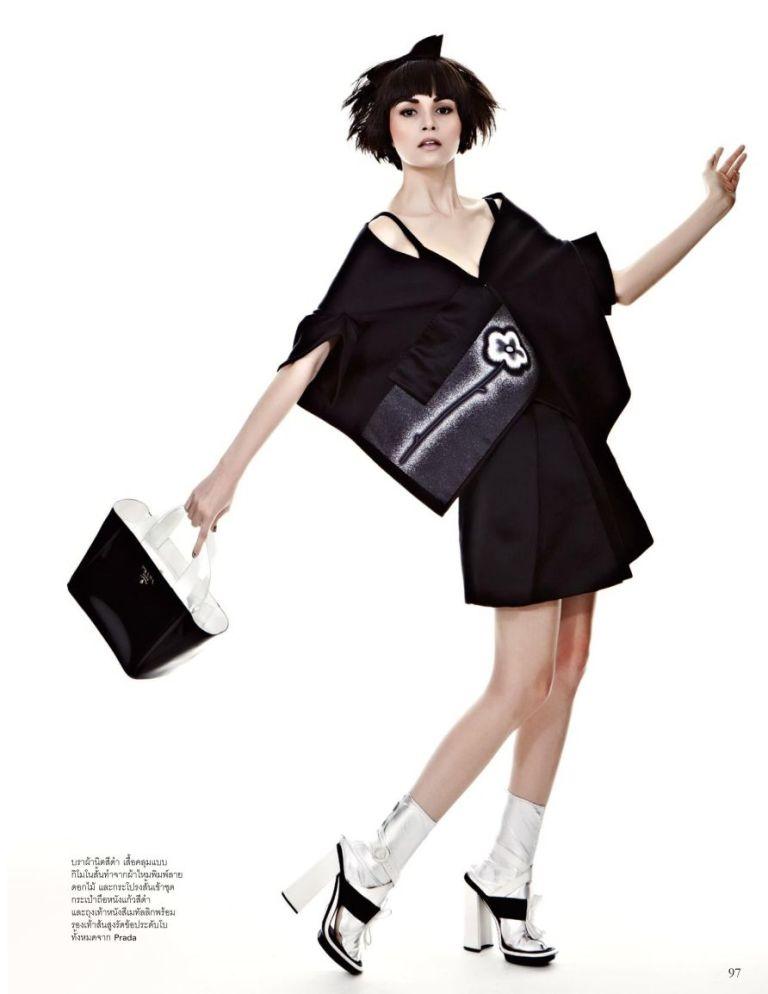 Jessica Amornkuldilok Asia's Next Top Model 1st Cycle@ModelSocietyInternational (10)