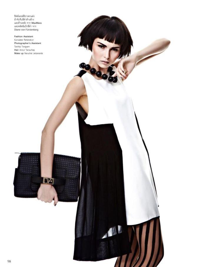 Jessica Amornkuldilok Asia's Next Top Model 1st Cycle@ModelSocietyInternational (11)