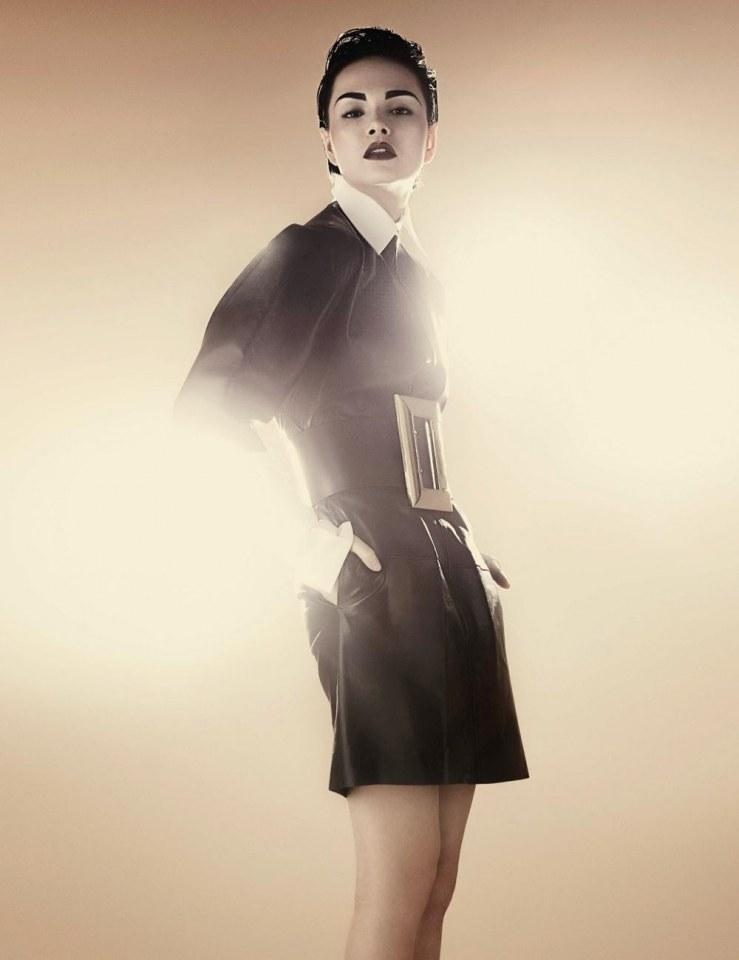 Jessica Amornkuldilok Asia's Next Top Model 1st Cycle@ModelSocietyInternational (16)