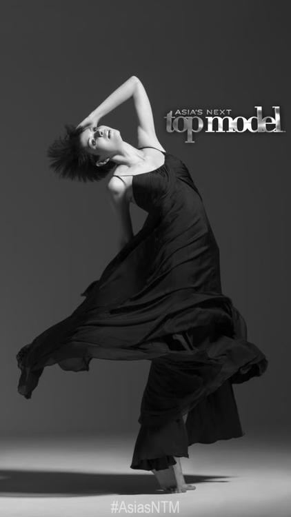 Jessica Amornkuldilok Asia's Next Top Model 1st Cycle@ModelSocietyInternational (23)