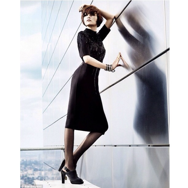 Jessica Amornkuldilok Asia's Next Top Model 1st Cycle@ModelSocietyInternational (29)