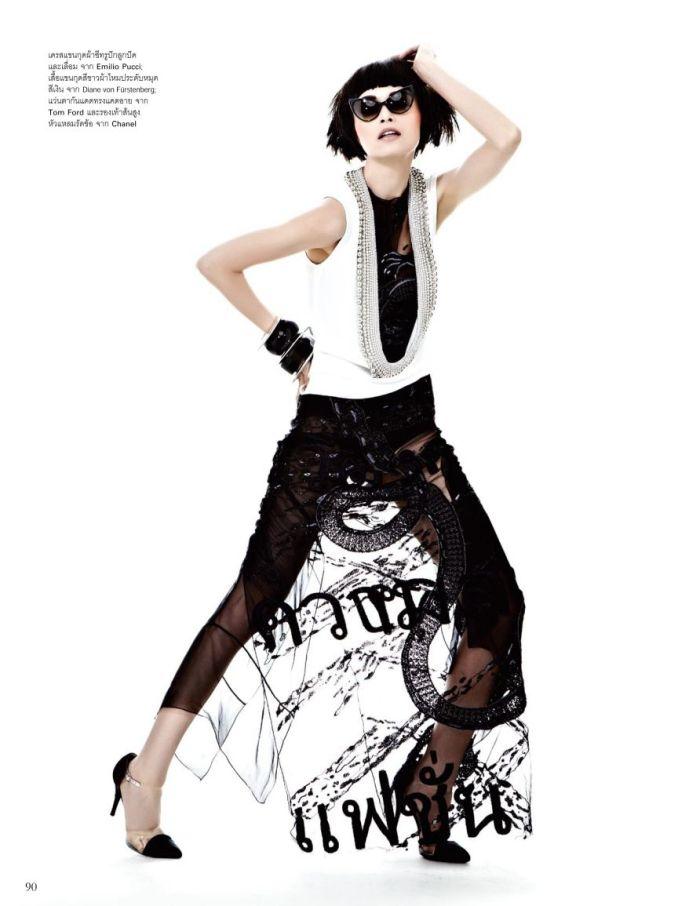 Jessica Amornkuldilok Asia's Next Top Model 1st Cycle@ModelSocietyInternational (3)