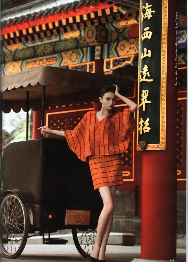 Jessica Amornkuldilok Asia's Next Top Model 1st Cycle@ModelSocietyInternational (34)