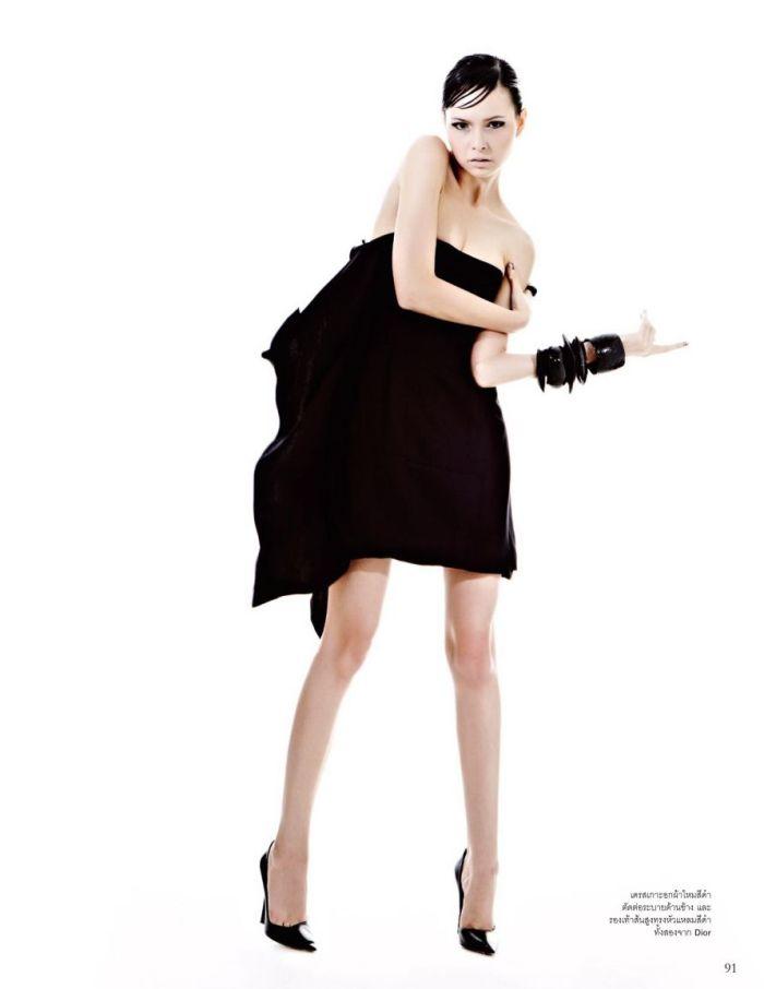 Jessica Amornkuldilok Asia's Next Top Model 1st Cycle@ModelSocietyInternational (4)