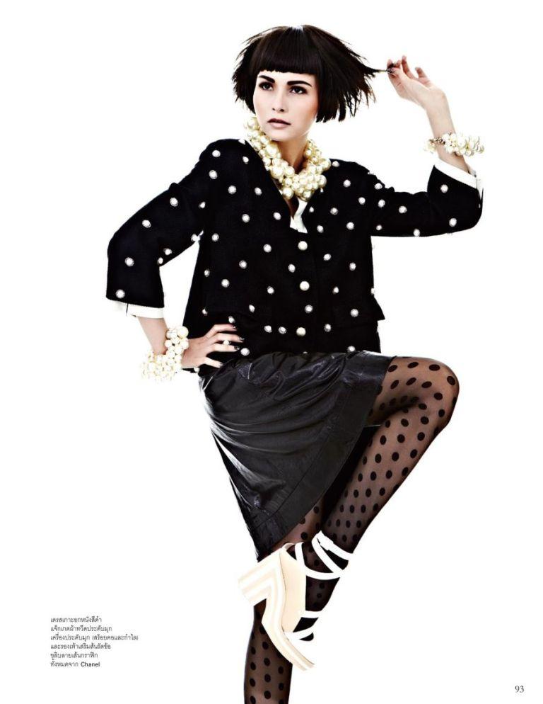 Jessica Amornkuldilok Asia's Next Top Model 1st Cycle@ModelSocietyInternational (6)