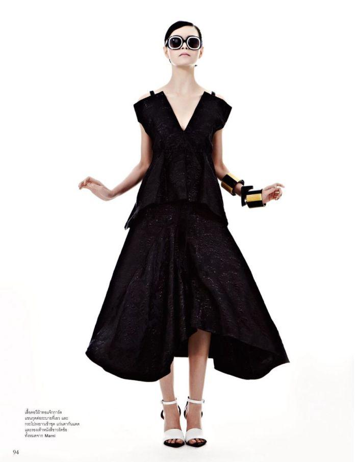 Jessica Amornkuldilok Asia's Next Top Model 1st Cycle@ModelSocietyInternational (7)