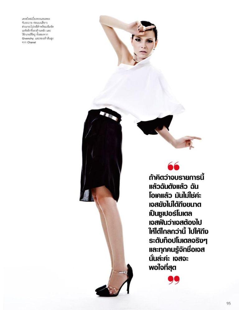 Jessica Amornkuldilok Asia's Next Top Model 1st Cycle@ModelSocietyInternational (8)