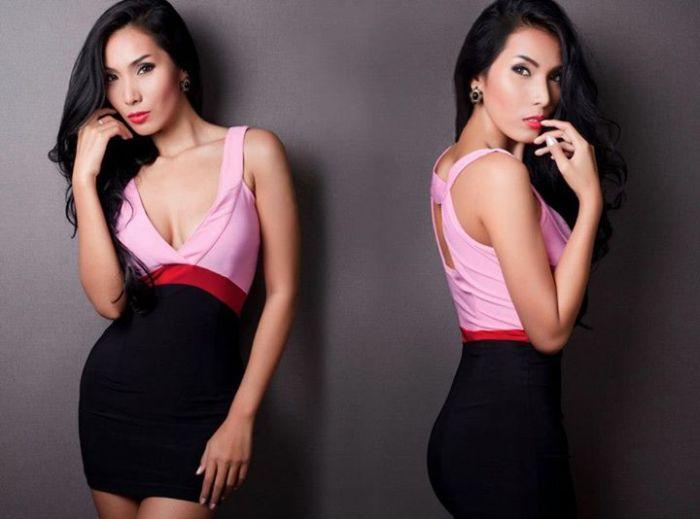 Nikki Irean Mesale @Model Society International (MSI) Modeling Agency in Bangkok Thailand By Miss Josie Sang (11)
