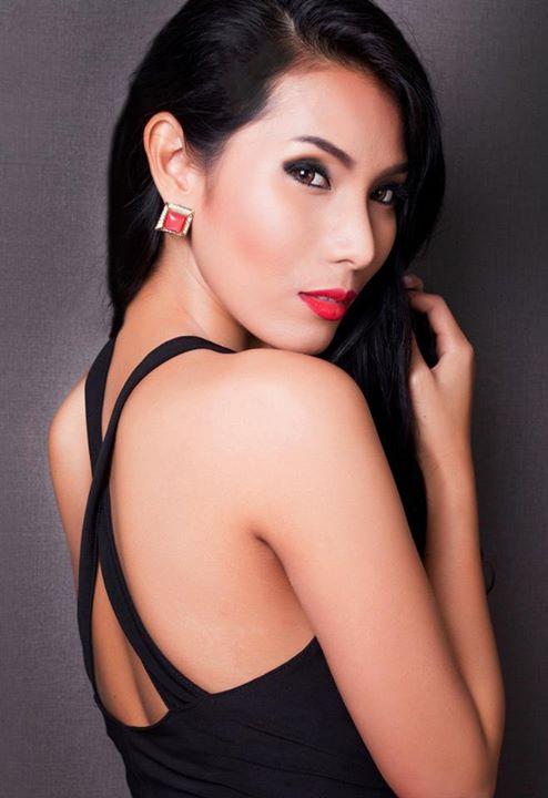 Nikki Irean Mesale @Model Society International (MSI) Modeling Agency in Bangkok Thailand By Miss Josie Sang (13)