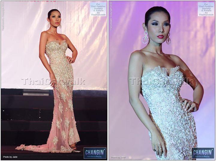 Nikki Irean Mesale @Model Society International (MSI) Modeling Agency in Bangkok Thailand By Miss Josie Sang (14)