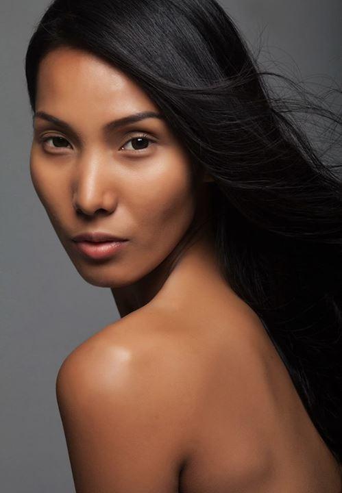 Nikki Irean Mesale @Model Society International (MSI) Modeling Agency in Bangkok Thailand By Miss Josie Sang (16)