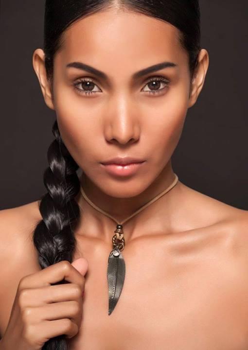 Nikki Irean Mesale @Model Society International (MSI) Modeling Agency in Bangkok Thailand By Miss Josie Sang (18)