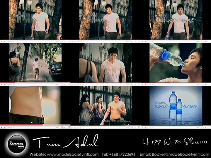 Tum Adul_MSI Modeling Agency in Bangkok Thailand_By Miss Josie Sang (38)