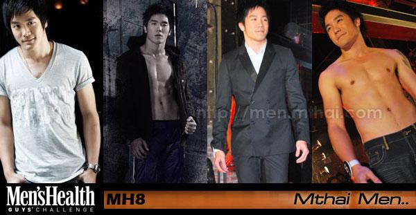 Tum Adul_MSI Modeling Agency in Bangkok Thailand_By Miss Josie Sang (7)