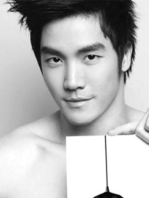 Tum Adul_MSI Modeling Agency in Bangkok Thailand_By Miss Josie Sang