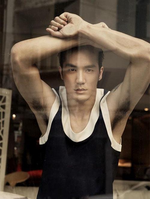 Tum Adul@MSI Modeling Agency in Bangkok Thailand_By Miss Josie Sang