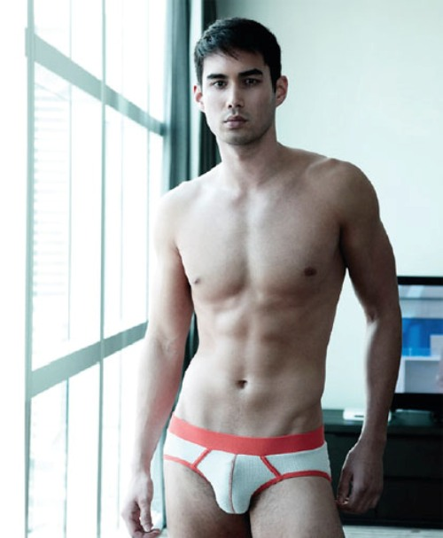 AMAT Underwear | Men's Underwear | MSI | MODEL SOCIETY INTERNATIONAL