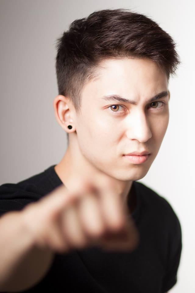 Hiro Male Model@MSI (4)