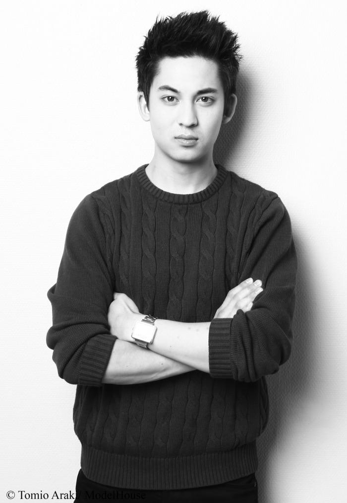 Tomio Araki@MSI Modeling Agency in Bangkok Thailand By Miss Josie Sang+66817223696 โจซี่ โมเดลโซไซตี้ โมเดลลิ่ง เอเจนซี่ (3)
