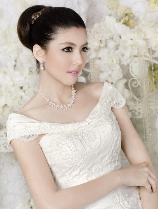 Jennifer Politanont@Model Society International (MSI) Modeling Agency in Bangkok Thailand By Miss Josie Sang_19
