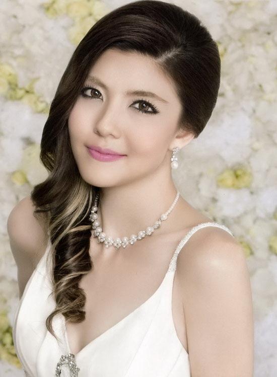 Jennifer Politanont@Model Society International (MSI) Modeling Agency in Bangkok Thailand By Miss Josie Sang_21