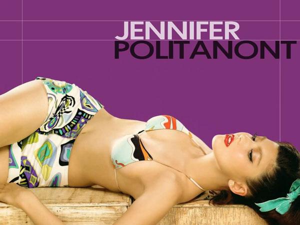 Jennifer Politanont@Model Society International (MSI) Modeling Agency in Bangkok Thailand By Miss Josie Sang_49