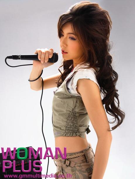 Jennifer Politanont@Model Society International (MSI) Modeling Agency in Bangkok Thailand By Miss Josie Sang_71