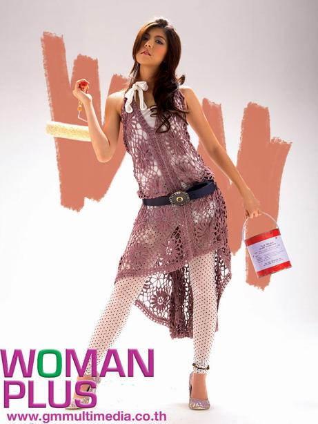 Jennifer Politanont@Model Society International (MSI) Modeling Agency in Bangkok Thailand By Miss Josie Sang_72
